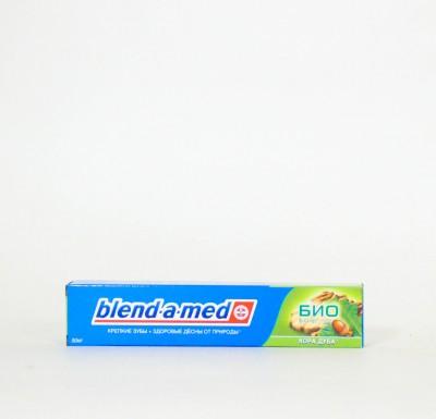 Зубная паста Бленд-а-мед  Кора Дуба 50мл_0
