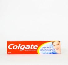Зубная паста Колгейт Бережное Отбеливание  100мл