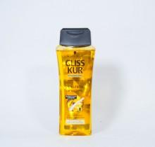 Шампунь GLISS KUR Schwarzkopf  8 бьюти-масел + кератин  250мл.