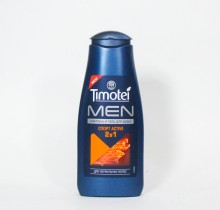 Шампунь и гель для душа Timotei MEN  400мл