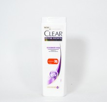 Шампунь CLEAR  Основной уход  400мл