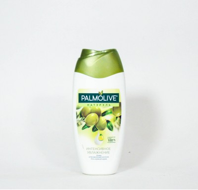 Гель-крем для душа PALMOLIVE Интенсивное Увлажнение 250мл_0