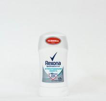 Антиперспирант-карандаш Rexona Антибактериальная свежесть для женщин 40 мл.