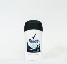 Антиперспирант-карандаш Rexona Невидимая Прозрачный Кристал для женщин 40 мл.