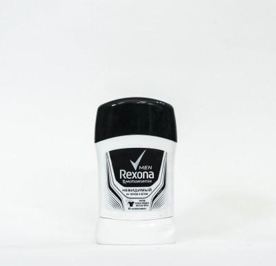 Антиперспирант-карандаш Rexona MEN Невидимый на черном и белом 50 мл._0