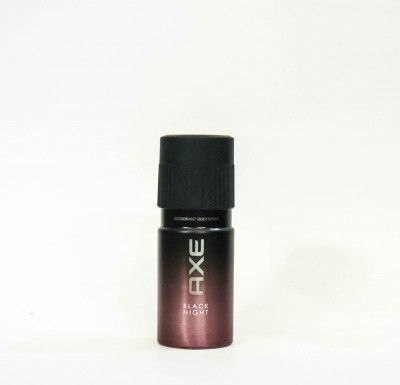 Дезодорант аэрозоль AXE BLACK NIGHT 150 мл._0