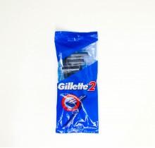 Бритвенные станки Gillette 5 шт