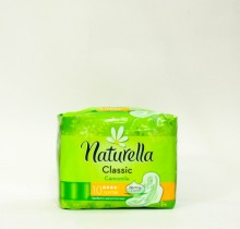 Прокладки  Naturella Classic Normal 10 шт.