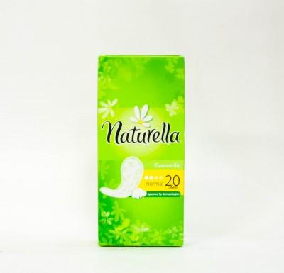 Прокладки Ежедневные Naturella  20 шт. _0