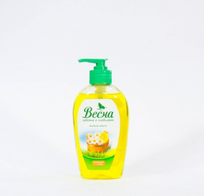 Жидкое мыло Весна 280г_0