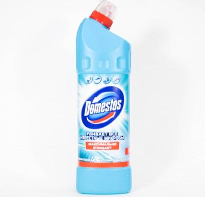Моющее средство Доместос 1л_0
