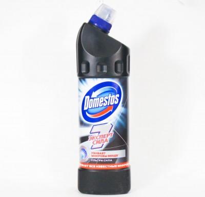 Моющее средство Доместос Эксперт Сила 1л_0