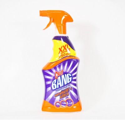 Моющее средство Силит Бенг спрей 750мл_0