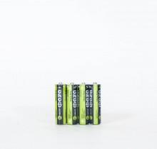 Батарейки ФАЗА пальчиковые 4 шт