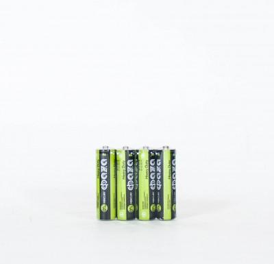 Батарейки ФАЗА пальчиковые 4 шт_0
