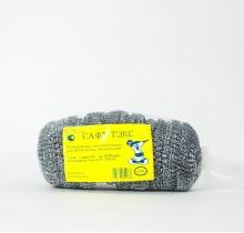 Мочалка металлическая вязанная 10 шт