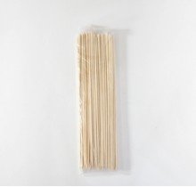 Шампуры бамбуковые 30 см 100шт
