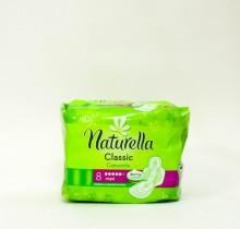 Прокладки  Naturella Classic Maxi 8 шт.