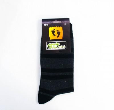Носки мужские Серые размер 41-44_0