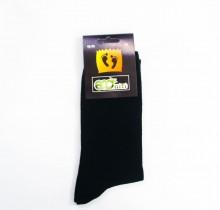 Носки мужские Черные  размер 41-44