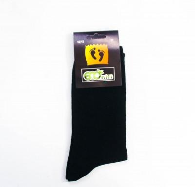 Носки мужские Черные  размер 41-44_0
