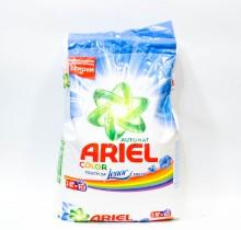 Стиральный порошок ARIEL Колор 3 кг