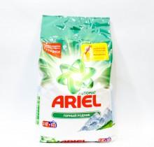 Стиральный порошок ARIEL Горный родник 3 кг