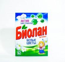 Стиральный порошок Биолан Белые Цветы 350г
