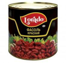 Фасоль красная Лорадо 2650мл