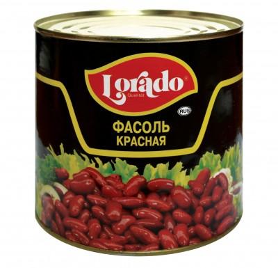 Фасоль красная Лорадо 2650мл_0