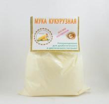 Мука кукурузная 500 г.