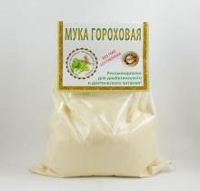 """Мука гороховая 500 г. """"Натуральные продукты Кубани"""""""