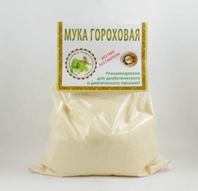 Мука гороховая 500 г. _0