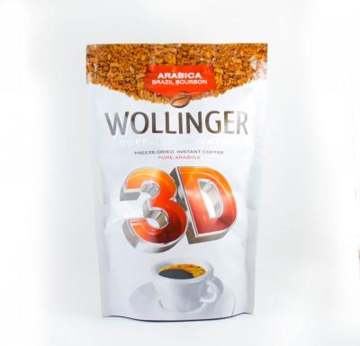 Кофе 3D Воллинжер 75г м/у_0