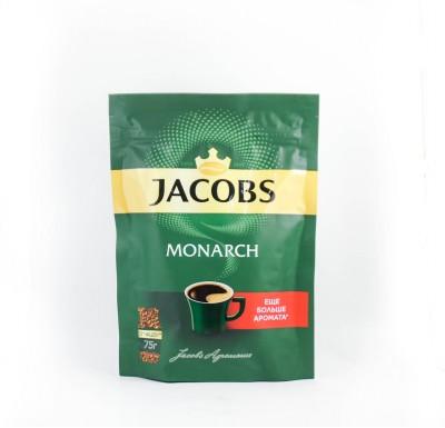 Кофе Якобс Монарх 75г _0