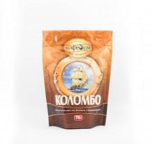 Кофе Кофейня на паяхЪ  Коломбо 75г м/у
