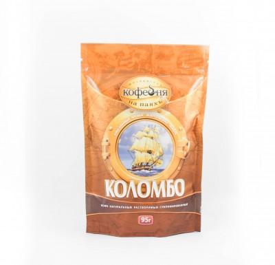 Кофе Кофейня на паяхЪ  Коломбо 95г м/у_0