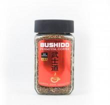 Кофе Бушидо Ред Катана 100г  с/б