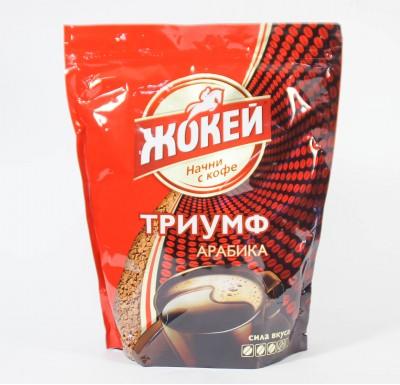 Кофе Жокей Триумф 450г м/у_0