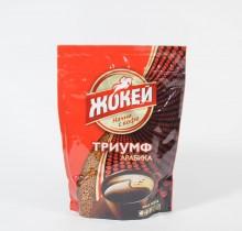 Кофе Жокей Триумф 150г м/у