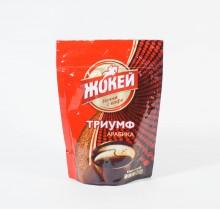Кофе Жокей Триумф 75г м/у