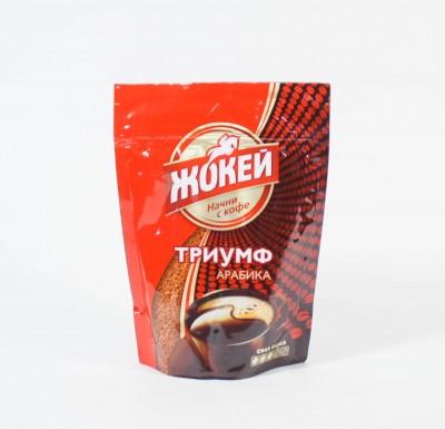Кофе Жокей Триумф 75г м/у_0