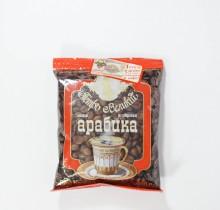 Кофе Петр Великий жареный в зернах 100г м/у