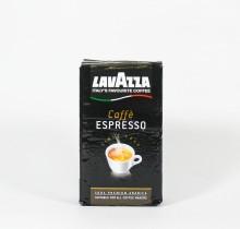 Кофе Лавацца Эспрессо молотый 250г в/у
