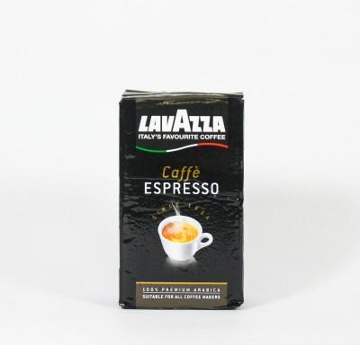 Кофе Лавацца Эспрессо молотый 250г в/у_0
