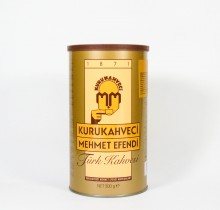Кофе ПО-ТУРЕЦКИ мелкого помола 500г