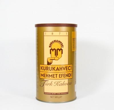 Кофе ПО-ТУРЕЦКИ мелкого помола 500г_0