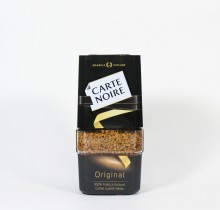 Кофе CARTE NOIRE 95г с/б