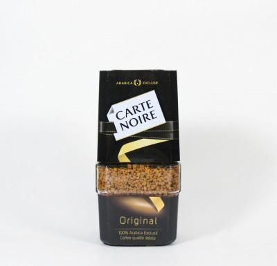 Кофе CARTE NOIRE 95г с/б_0
