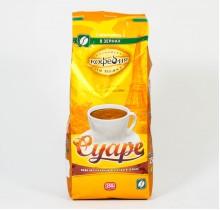 Кофе Кофейня на паяхЪ  Суаре в зернах 250г м/у